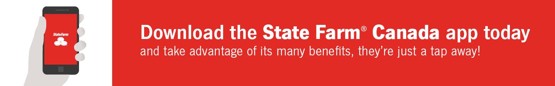 State Farm Canada App