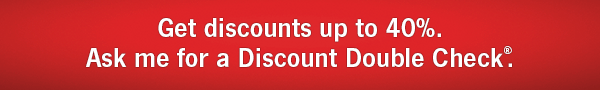 Get discounts up to 40