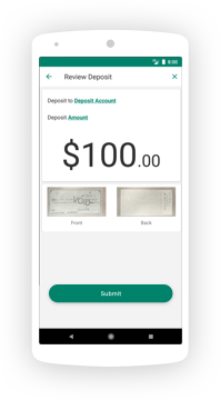 State Farm Mobile App Bank