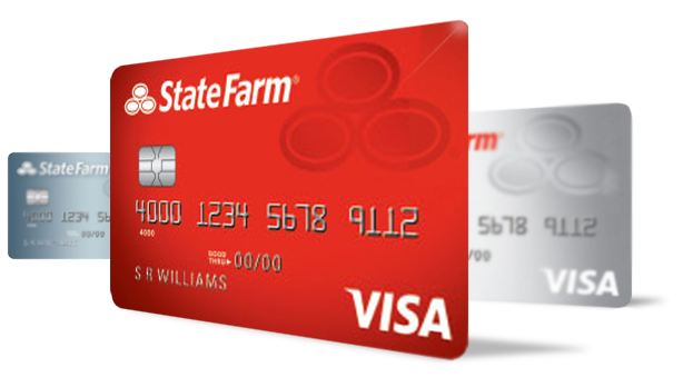 Visa Credit Card – State Farm Bank ®