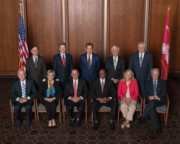 Picture of the State Farm Board of Directors