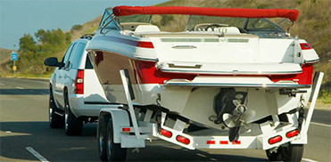 Boat Trailer Safety