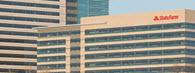 View of Dallas State Farm building