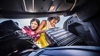 Car Rental and Travel Expenses Coverage - State Farm®
