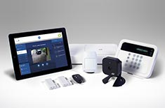 ADT Pulse home system
