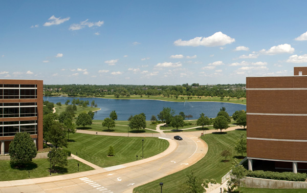 corporate south in bloomington features expansive green spaces walking trails and a lake corporate physical security jobs