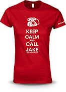 Jake From State Farm Tshirt