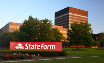 Picture of State Farm Corporate HQ