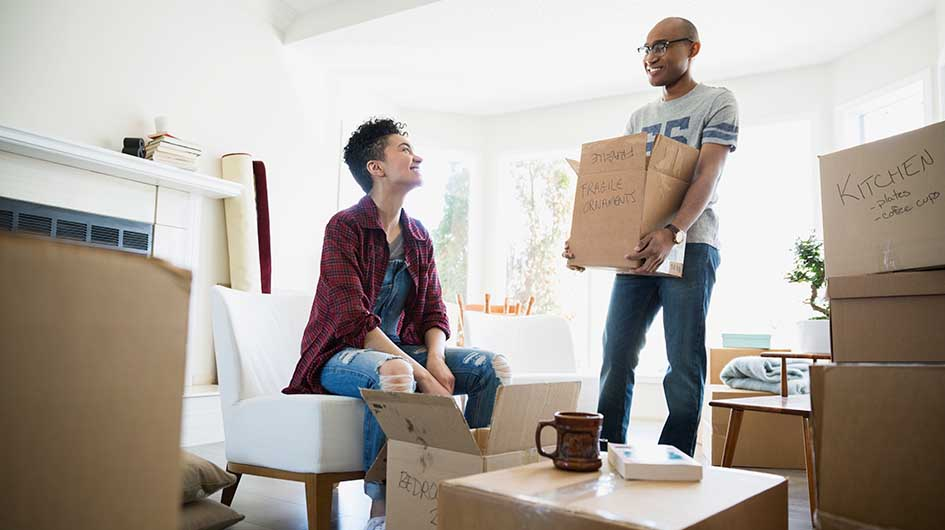 Moving? Don't Forget to Make Insurance Changes Too