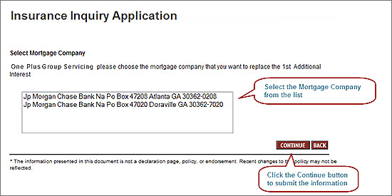 Select Mortgage Company