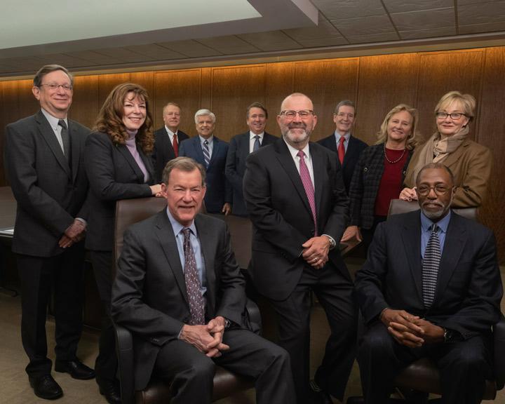 2020 State Farm board of directors