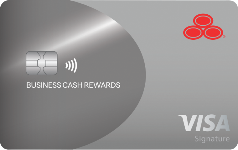 State Farm Business Cash Rewards Visa Signature® Card. Enjoy a low intro APR and earn cash back on all eligible purchases – with no annual fee