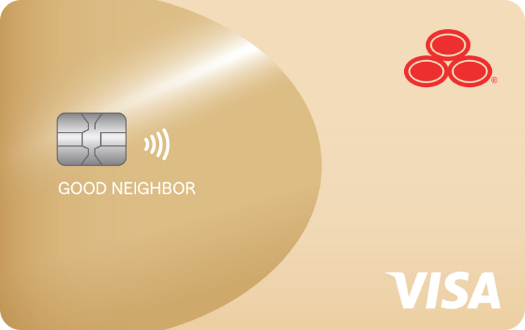 State Farm Good Neighbor Visa® Card. Enjoy a low intro APR and enhanced protection benefits – with no annual fee