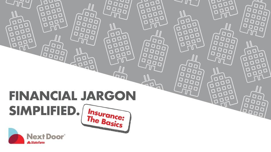 Financial Jargon Simplified: Insurance Basics
