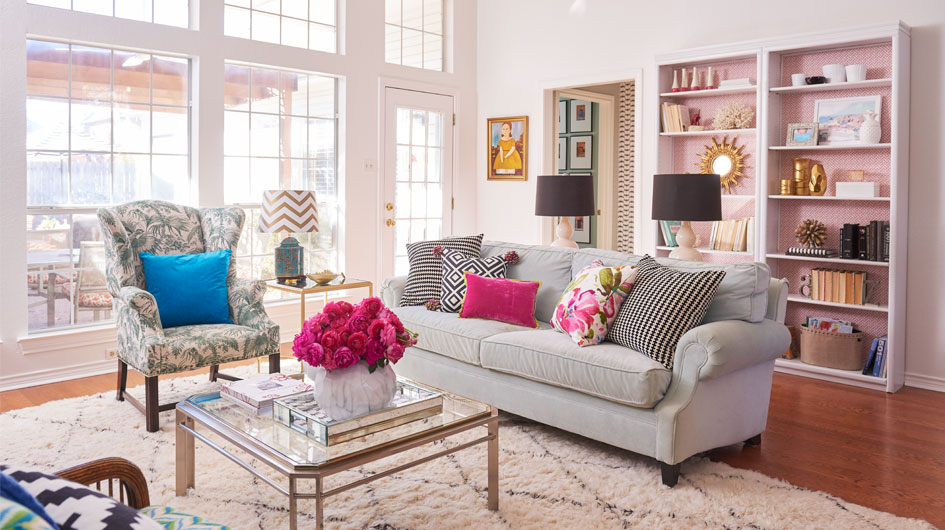 10 Ideas to Decorate Your Rental
