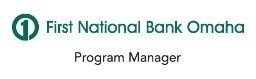 First National Bank Omaha logo