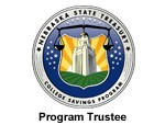 Nebraska State Treasury logo