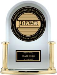 JD Power汽车10bet移动客户端奖