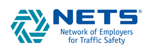 Network for Employers for Traffic Safety (NETS) logo.