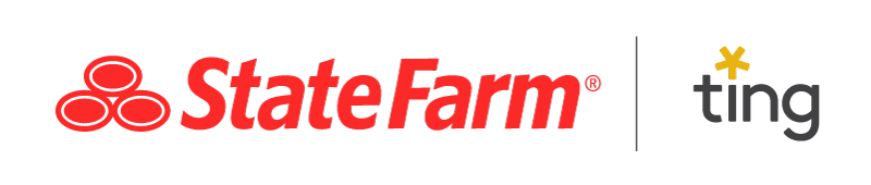 state-farm-and-ting-logo