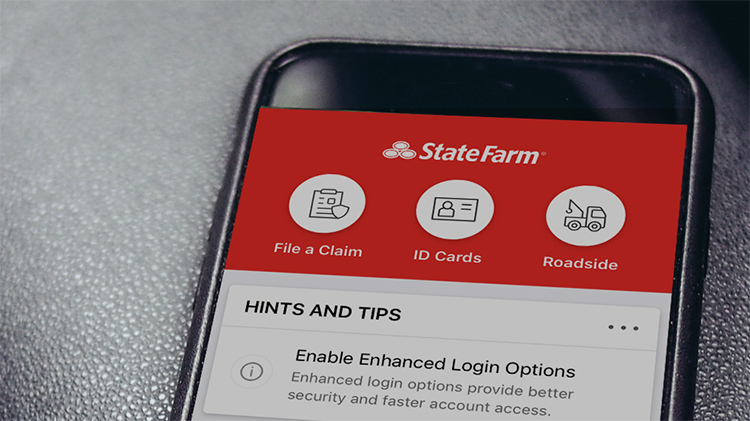 How Electronic Proof Of Insurance Can Assist You State Farm