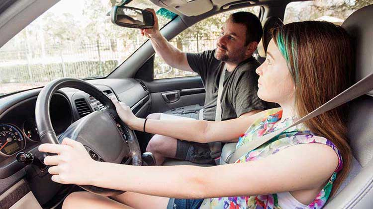 Teen Driving 101: A Step-by-Step Test of Essential Driving Skills ...