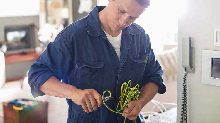 11 Signs You Should Think About Rewiring Your Home