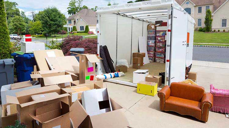 Contain Yourself: An Easier and Cheaper Way to Move
