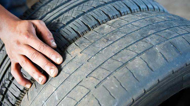 Safe Driving Depends on Regular Tire Maintenance