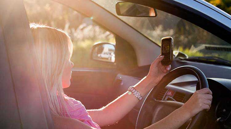 Surprising Risks That Teen Passengers Face