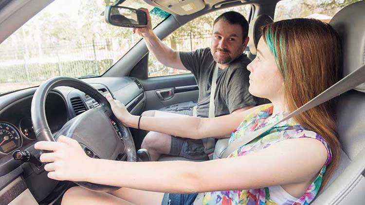 Teen Driving 101: A Step-by-Step Test of Essential Driving Skills