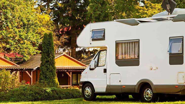 Don't Forget Your RV's Roof Needs Maintenance, Too