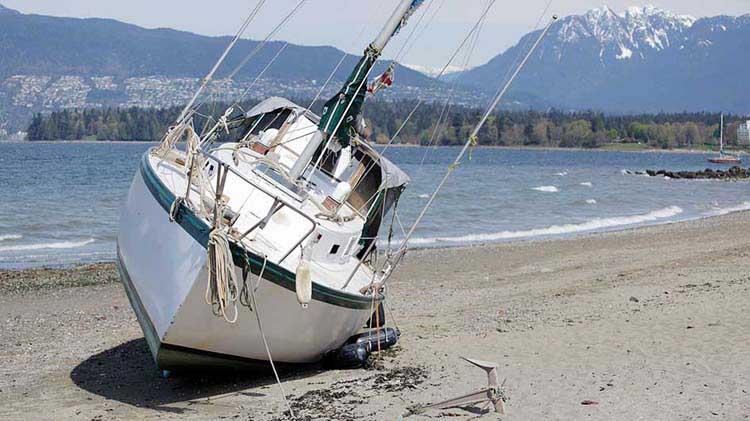 Boat Insurance Basics: What's Covered
