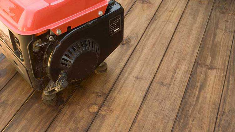 Portable Generator Safety Tips - State Farm®