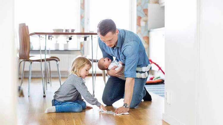 Tips to help prevent slips, trips, and falls in your home