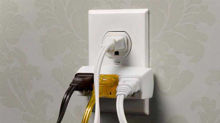 Help Prevent Electrical Fires at Home