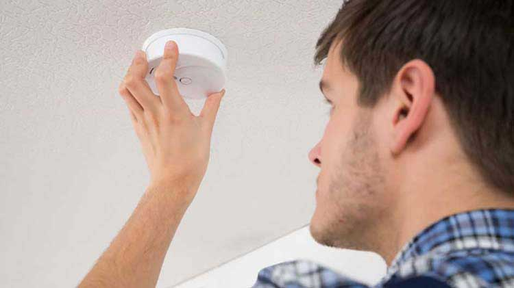 Smoke Detector Placement and Safety - State Farm®