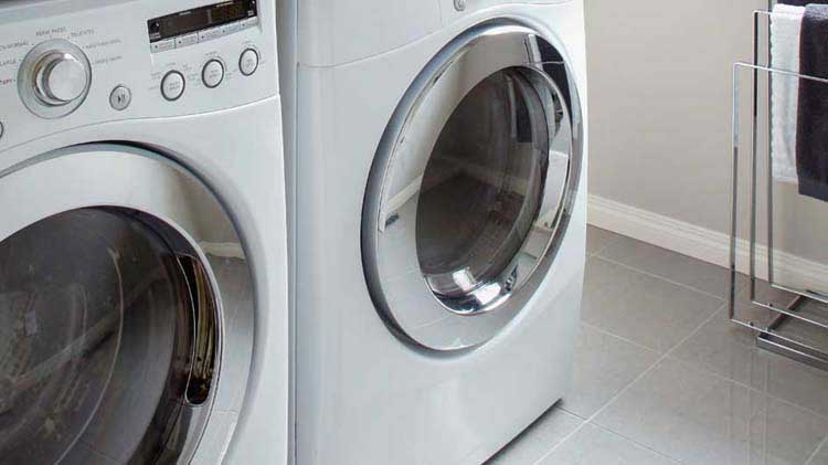 Clothes dryers require regular maintenance