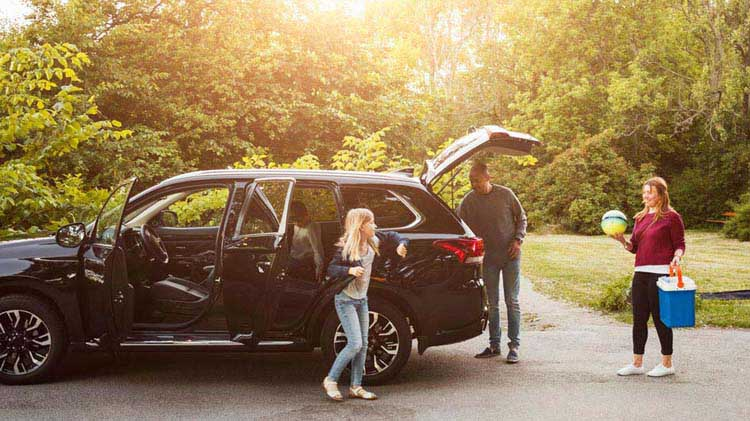 5 Steps for a Safe Family Road Trip