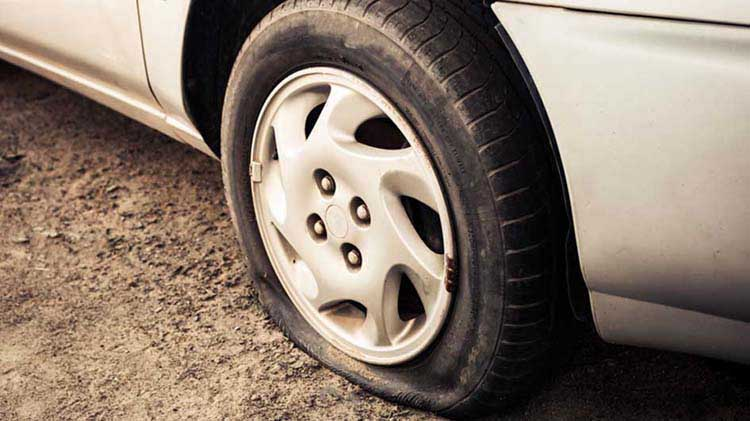 Run Flat Tires: Pros and Cons