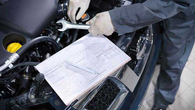 There Is a Safety Recall on Your Vehicle. Now What?
