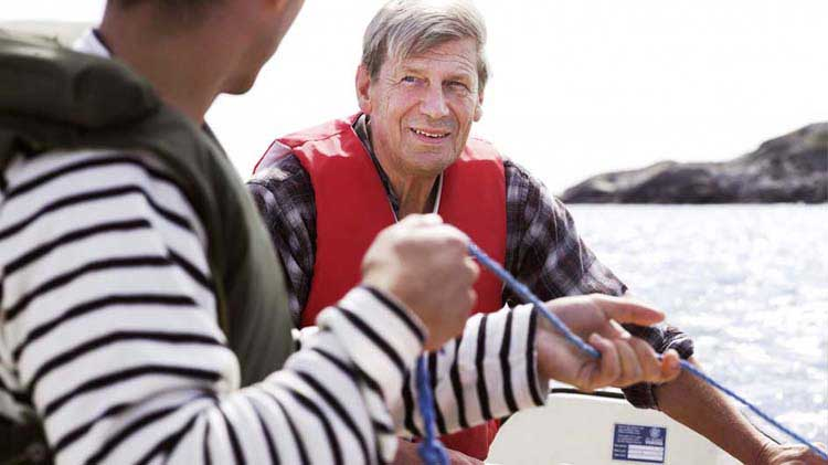 Essential Spring Boat Maintenance