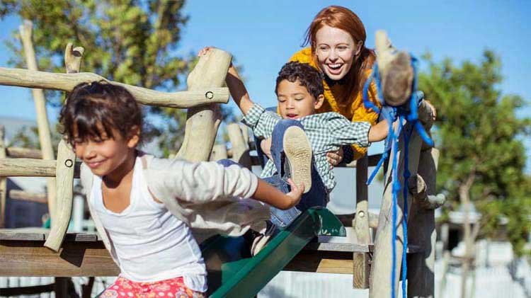 Your Guide to Playground Safety