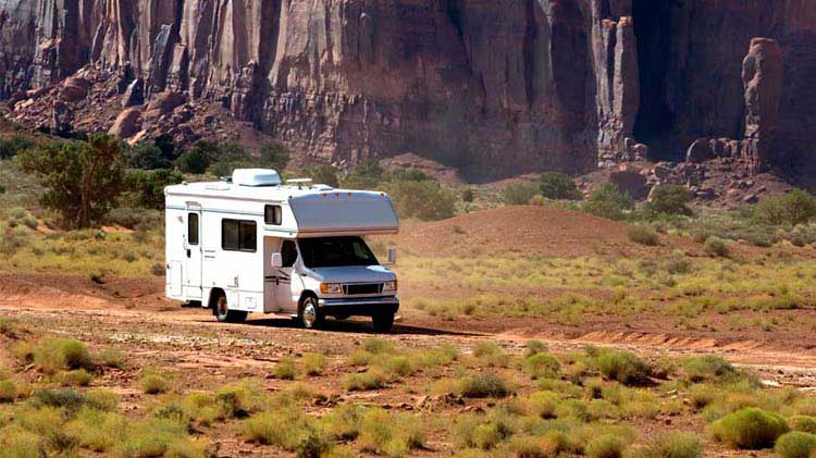 What to Know Before Buying an RV
