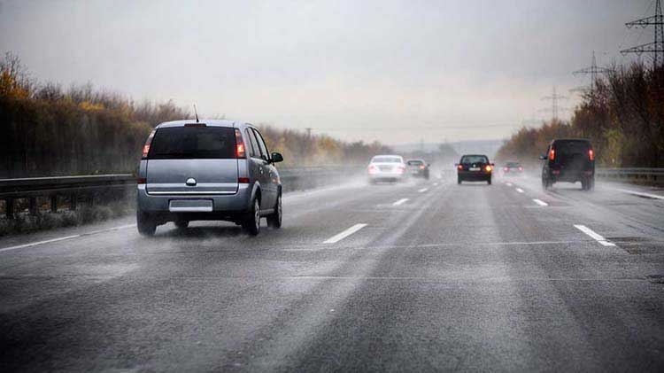 Black Ice: The Winter Hazard Nobody Sees Coming