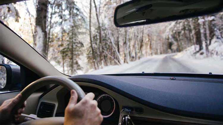 Basic Winter Driving Tips