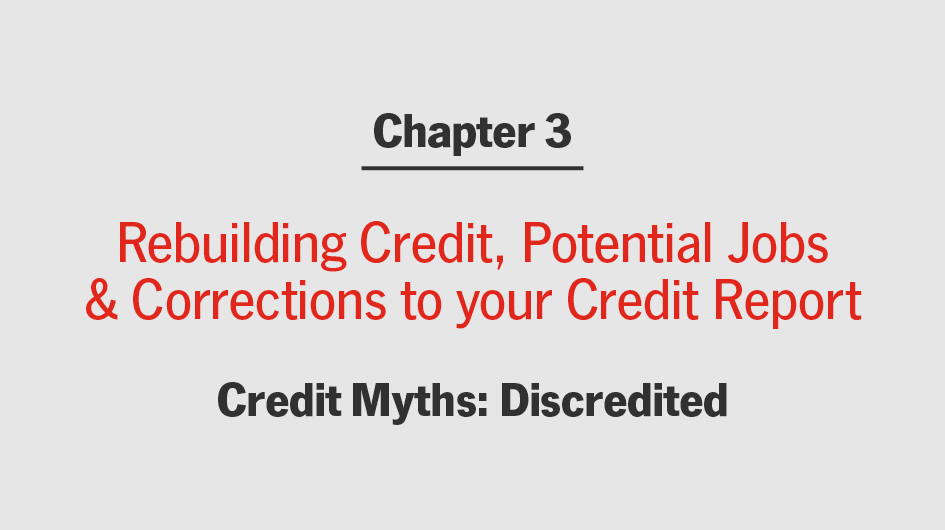 Practical Ways to Build Your Credit