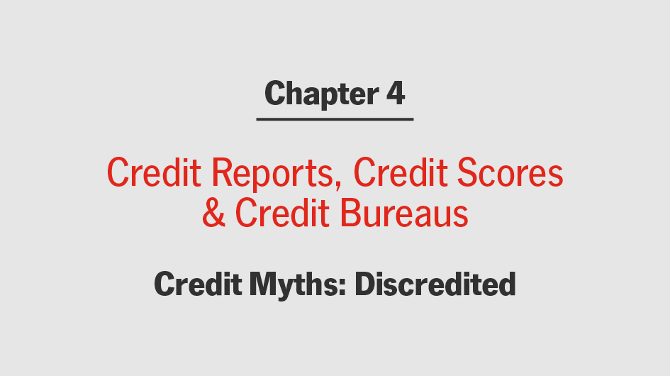 Learn the Difference Between Your Credit Reports & Scores