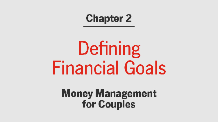 Great Goal Setting Tips for Couples