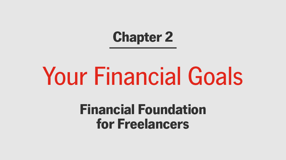 Great Ways to Set Financial Goals